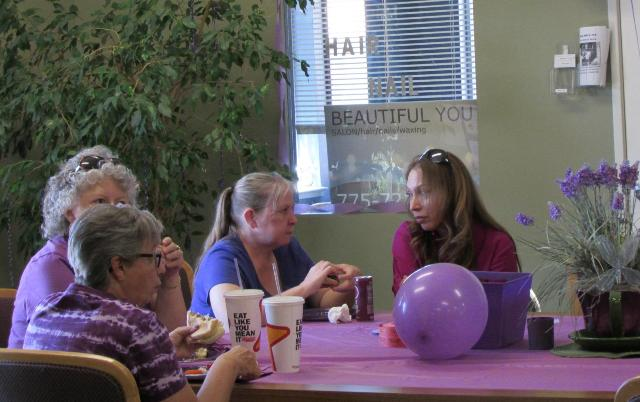More To Life Adult Day Health Center